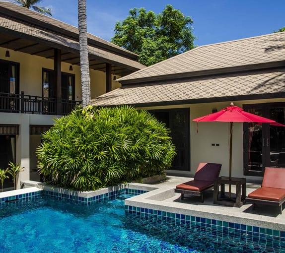 Kirikayan Luxury Pool Villas & Suite